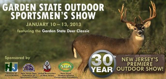 garden state outdoor sports show