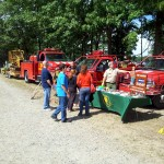 NJ Forest Fire Service