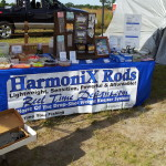 Harmonix Rods - Vendor