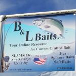 B & L Baits - Vendor