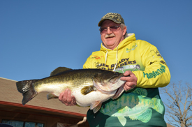 Texas Largemouth Bass